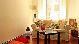 Apartment Rua da Rosa Lisboa - Apt 22053