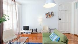 Apartment Rua das Gáveas Lisboa - Apt 23833