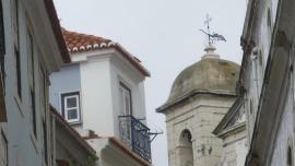 Apartment Rua Regedor Lisboa - Apt 31947