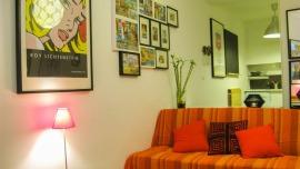 Apartment Rua Santa Marinha Lisboa - Apt 20737