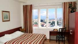 Hotel Rubicon Old Town Praha - Double room