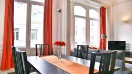 Apartment Rue Antoine Dansaert 1 Brussel - Antoine 6