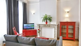 Apartment Rue Antoine Dansaert 2 Brussel - Antoine 7