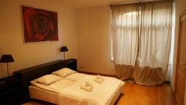 Apartment Rue Auguste Orts Brussel - Bourse 5