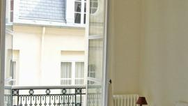 Apartment Rue des Grands Augustins Paris - Apt 1039