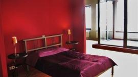 Apartment Rue du Poinçon Brussel - Loft 1