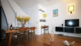 Apartment Rue Keller Paris - Apt 37243