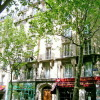 1-bedroom Paris Saint-Ambroise with kitchen for 2 persons