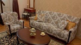 Apartment rynek Główny Kraków - Gold Chamber