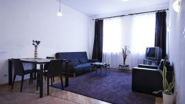 Apartment rynek Starego Miasta Warszawa - Rynek Barssa