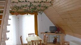 Apartment Rysulówka Zakopane - Apt 19007