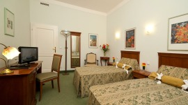Hotel Saint George Praha - Triple room