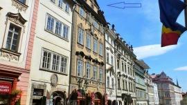 Hostel Santini Prague Praha