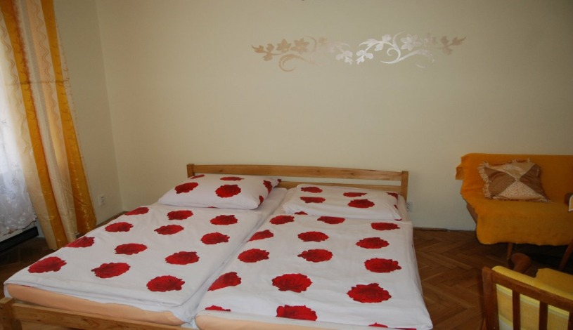 Guesthouse Saturnin Praha - 1-bedroom apartment