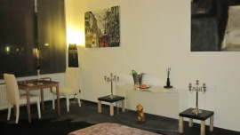 Apartment Schlüterstraße Berlin - Apt 27332