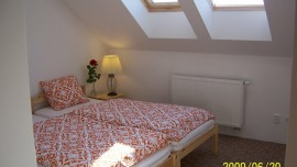 Guesthouse Schneider Praha - Triple room
