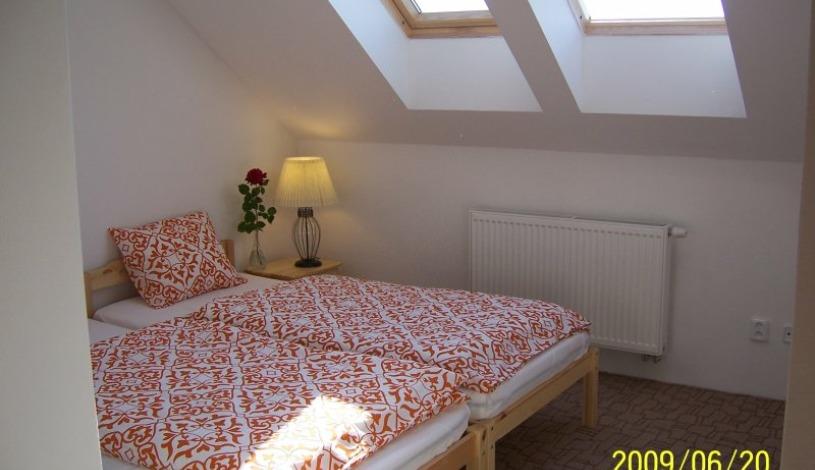 Guesthouse Schneider Praha - Triple room