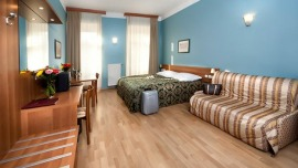 Residence Select Praha - Double room