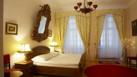 Residence 7 Angels Praha - Apartment