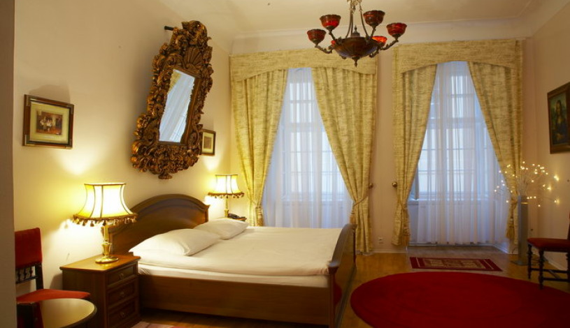 Residence 7 Angels Praha - Appartement