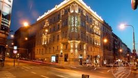 Hotel Seven Days Praha