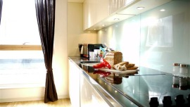 Apartment Shepherdess Pl London - [ALD] Old Street Walk Superior