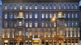 Sheraton Prague Charles Square Hotel Praha