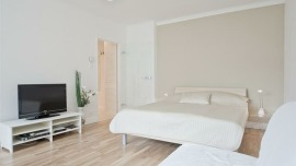 Apartment Siebenbrunnengasse Wien - Apt 24115