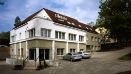 Hotel Silenzio **** Praha