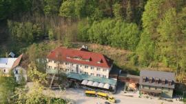 Hotel Skalní mlýn Blansko
