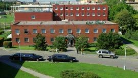 Hotel Slavia Praha