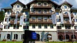 Savoy Hotel Špindlerův Mlýn