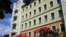 Spa hotel Panorama  Karlovy Vary