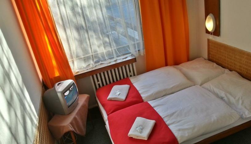 Penzion Sprint Praha - Pokoj pro 2 osoby