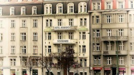Hotel Standard Praha