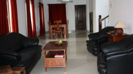 Apartment State Highway 7 Goa - Apt 28182