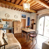 2-bedroom Toscana Madonna di Pietracupa with kitchen for 2 persons