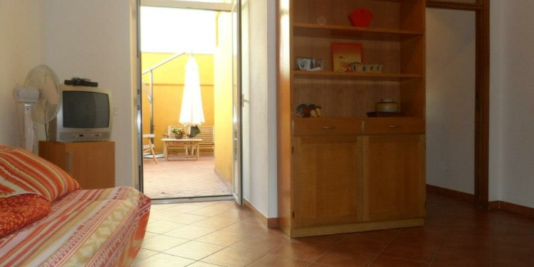 2-bedroom Apartment Sardinia Lu Pultiddolu I with kitchen for 6 persons