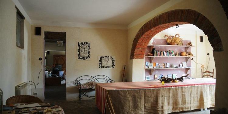 1-bedroom Perugia Castiglione Del Lago with kitchen for 4 persons