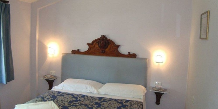 3-bedroom Perugia San Biagio della Valle with kitchen for 3 persons