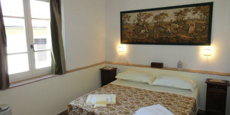 3-bedroom Apartment Perugia San Biagio della Valle with kitchen for 6 persons