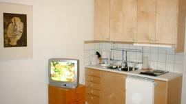 Apartment Strandbergsgatan Stockholm - Apt 13765