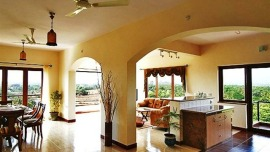 Apartment Street 3 Lane 1 Goa - Apt 25256