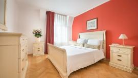 Hotel Suite Home Praga Praha
