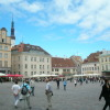 5-bedroom Tallinn Old Town with kitchen for 8 persons