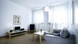Apartment Świętojańska Warszawa