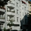 1-bedroom Berlin Charlottenburg with kitchen for 5 persons