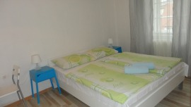 Pension Tara Bed and Breakfast Praha - Double room