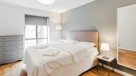 Apartment Tara St Dublin - Apt 48228