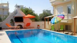Apartment Taxiarchon 1 Loutraki - Apt 38223